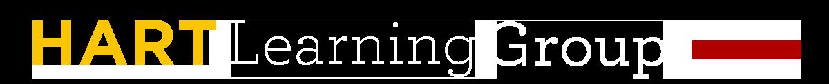 Hart Learning Group Retina Logo